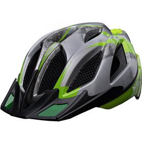 KED Spiri Two K-Star - Casque de vélo - vert